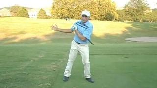 SwingFix: Towel drill | Golf Channel