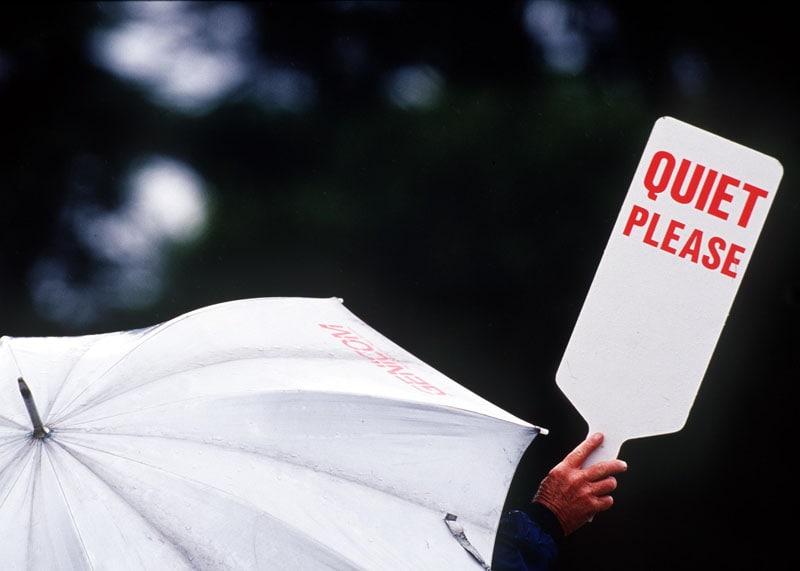 1999 Australian PGA
