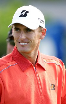 LAHAINA, HI - JANUARY 03:  Charles Howell III waits to  tee off on the 1st hole during the first round of the Mercedes-Benz Championship at the Plantation Course at Kapalua Resort on January 3, 2008 in Lahaina, Maui, Hawaii.  (Photo by Jonathan Ferrey/Getty Images)