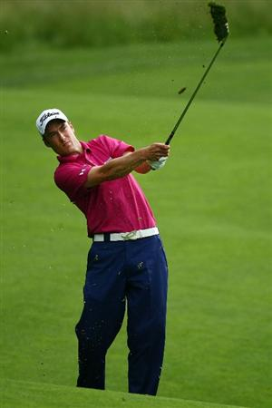 09 US Open - Saturday | Golf Channel