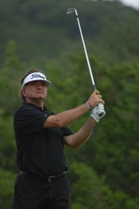 Tommy Armour III during the first round of the Velero Texas Open played on the Resort Course at La Cantera on Thursday, September 21, 2006 in San Antonio, Texas PGA TOUR - 2006 Valero Texas Open - First RoundPhoto by Marc Feldman/WireImage.com