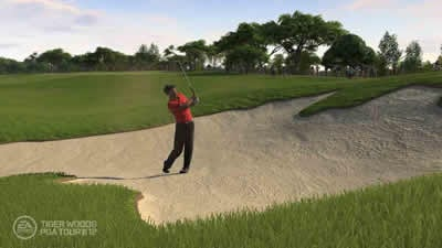 EA Sports Tiger Woods PGA TOUR 12: San Antonio 11b
