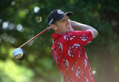 Craig Perks during first round of the Bank of America Colonial held at the Colonial Country Club on Monday, May 18, 2006 in Ft. Worth, TexasPhoto by Marc Feldman/WireImage.com