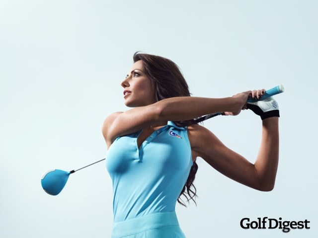 Holly Sonders photo gallery | Golf Channel