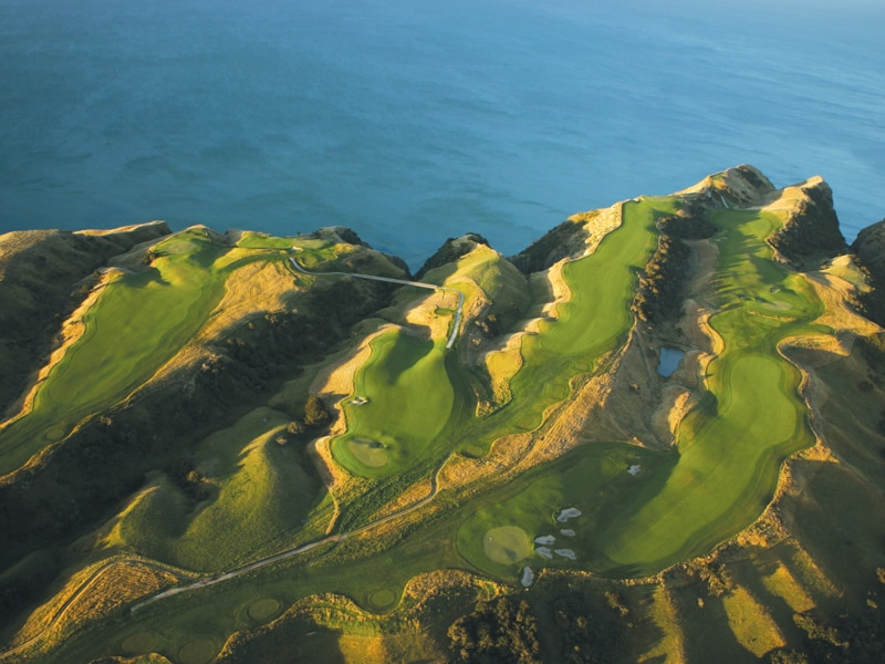 Cape Kidnappers