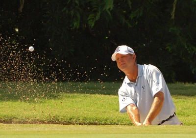 Wes Short Jr. during second round of the Bank of America Colonial held at the Colonial Country Club on Tuesday, May 19, 2006 in Ft. Worth, TexasPhoto by Marc Feldman/WireImage.com
