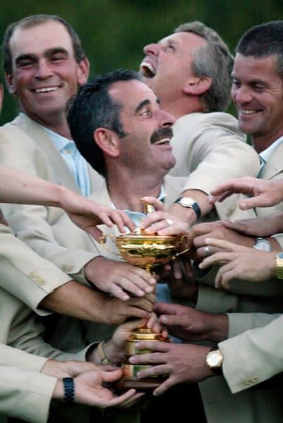 2002 Ryder Cup