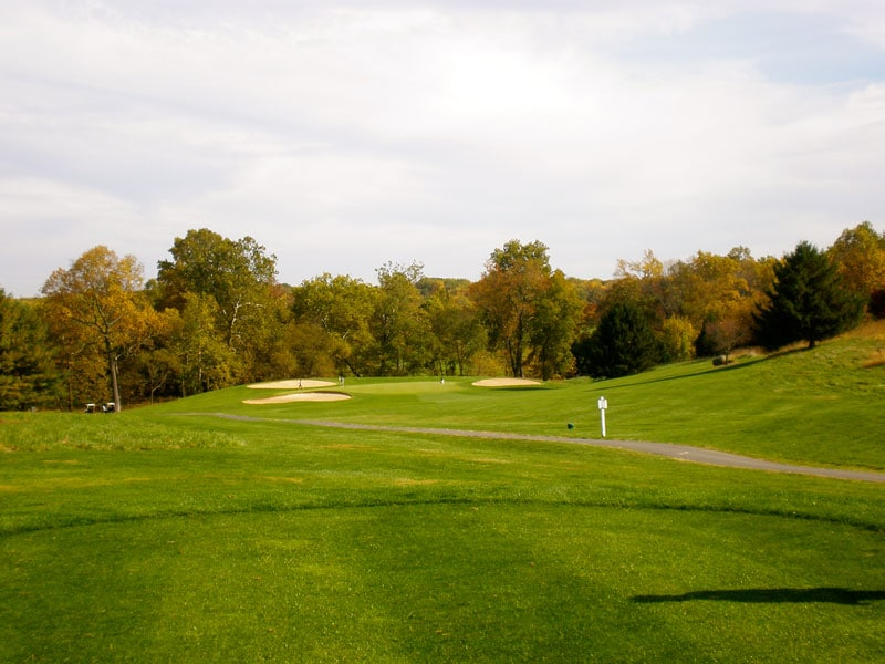 Northwest Golf Course