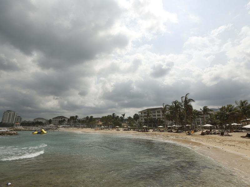 Sights of Jamaica