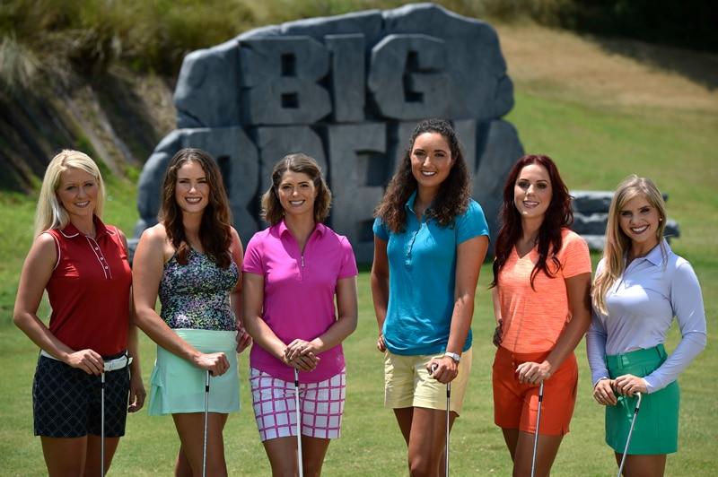 Big Break Myrtle Beach Ladies