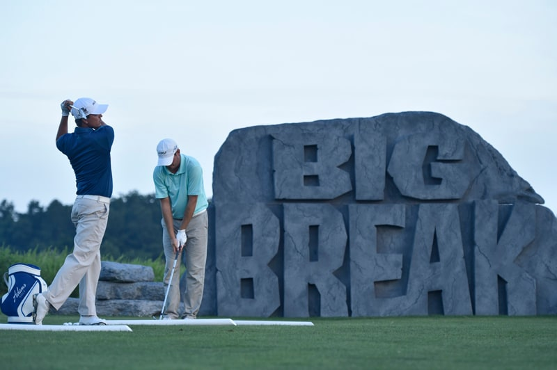 Big Break Myrtle Beach Finale
