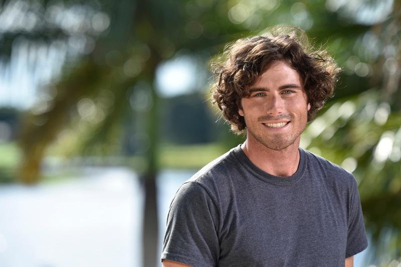 Brandon Hartzell