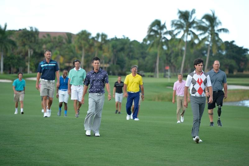 Big Break The Palm Beaches, FL Cast