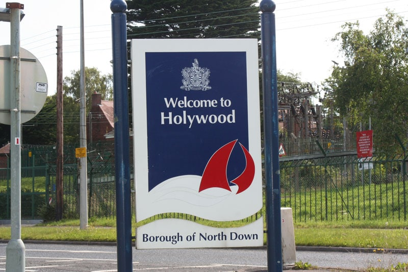 Welcome to Holywood