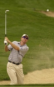 Steve Flesch  during the third round of The International on Saturday August 12, 2006 at Castle Pines Golf Club in Castle Rock, ColoradoPhoto by Marc Feldman/WireImage.com