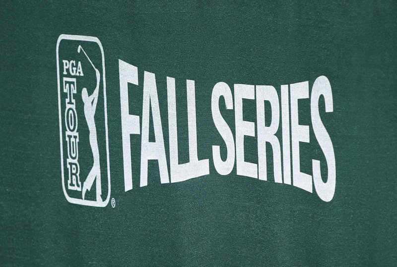 PGA Tour Fall Series
