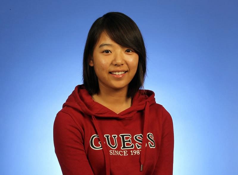 Mi Hyang Lee