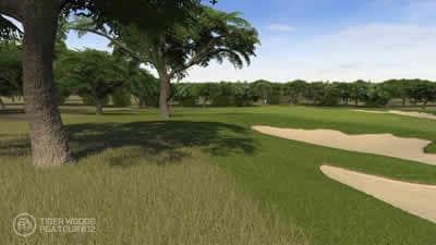 EA Sports Tiger Woods PGA TOUR 12: San Antonio 14