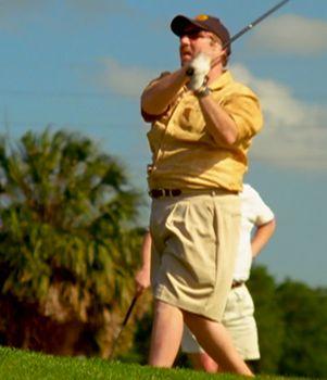 Natural Golf Makeover - Ken Dashow