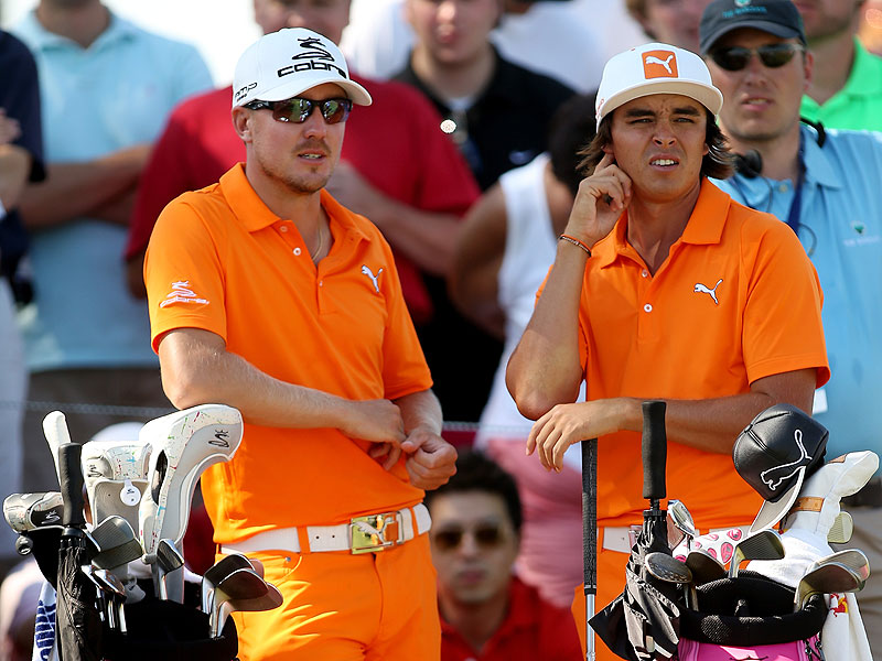 Blixt and Fowler