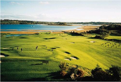 Glasson Golf Hotel & Country Club, Westmeath