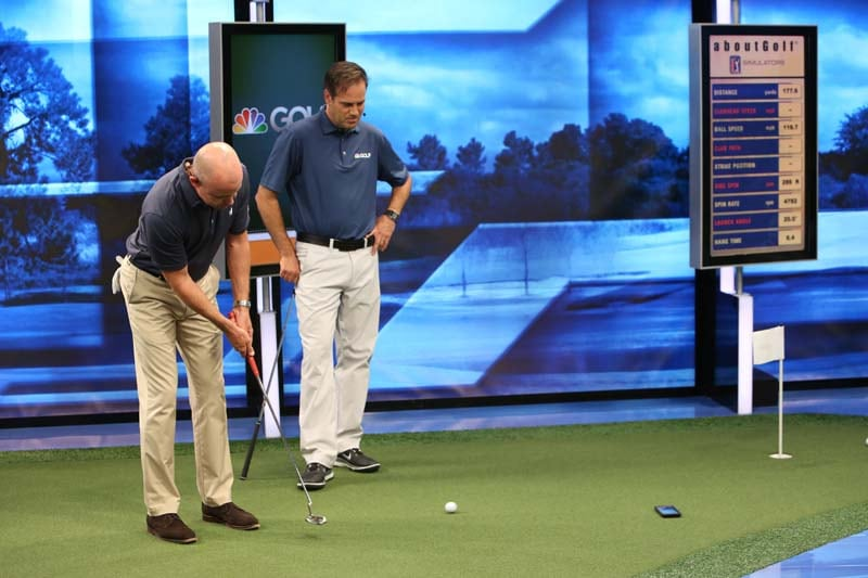 Lesson Tee Live