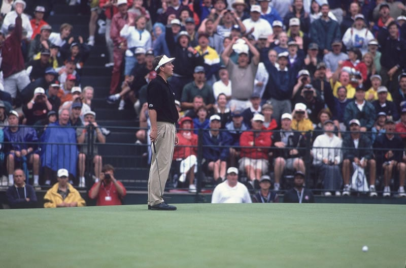 Final round: Phil Mickelson