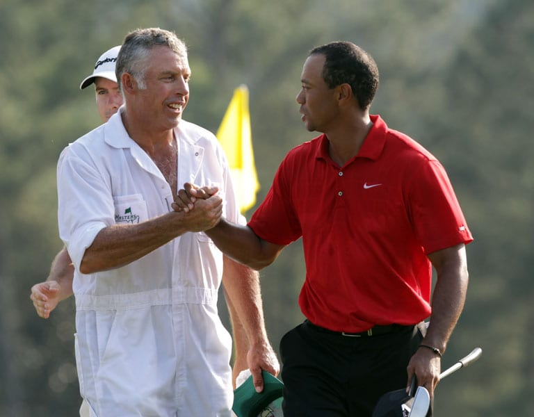 2011 Masters, T-4