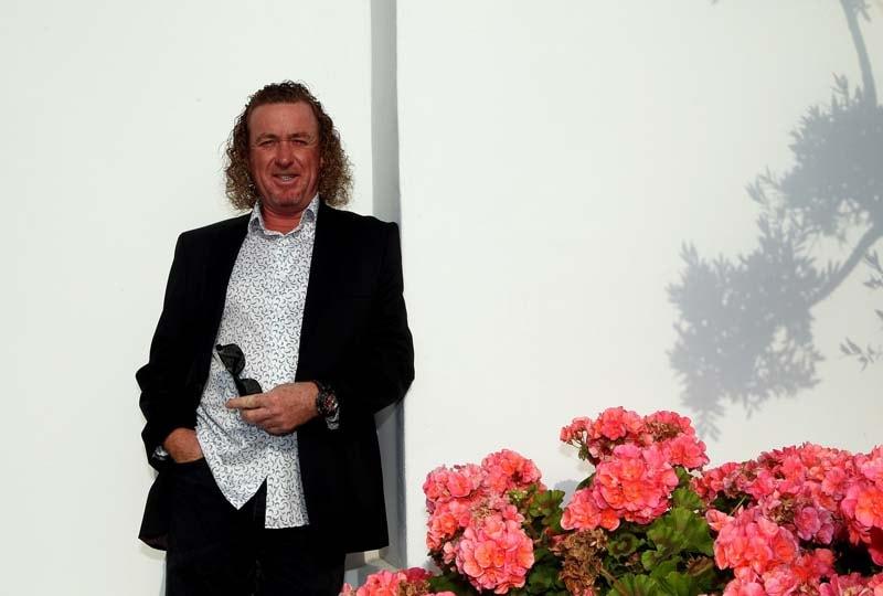Miguel Angel Jimenez