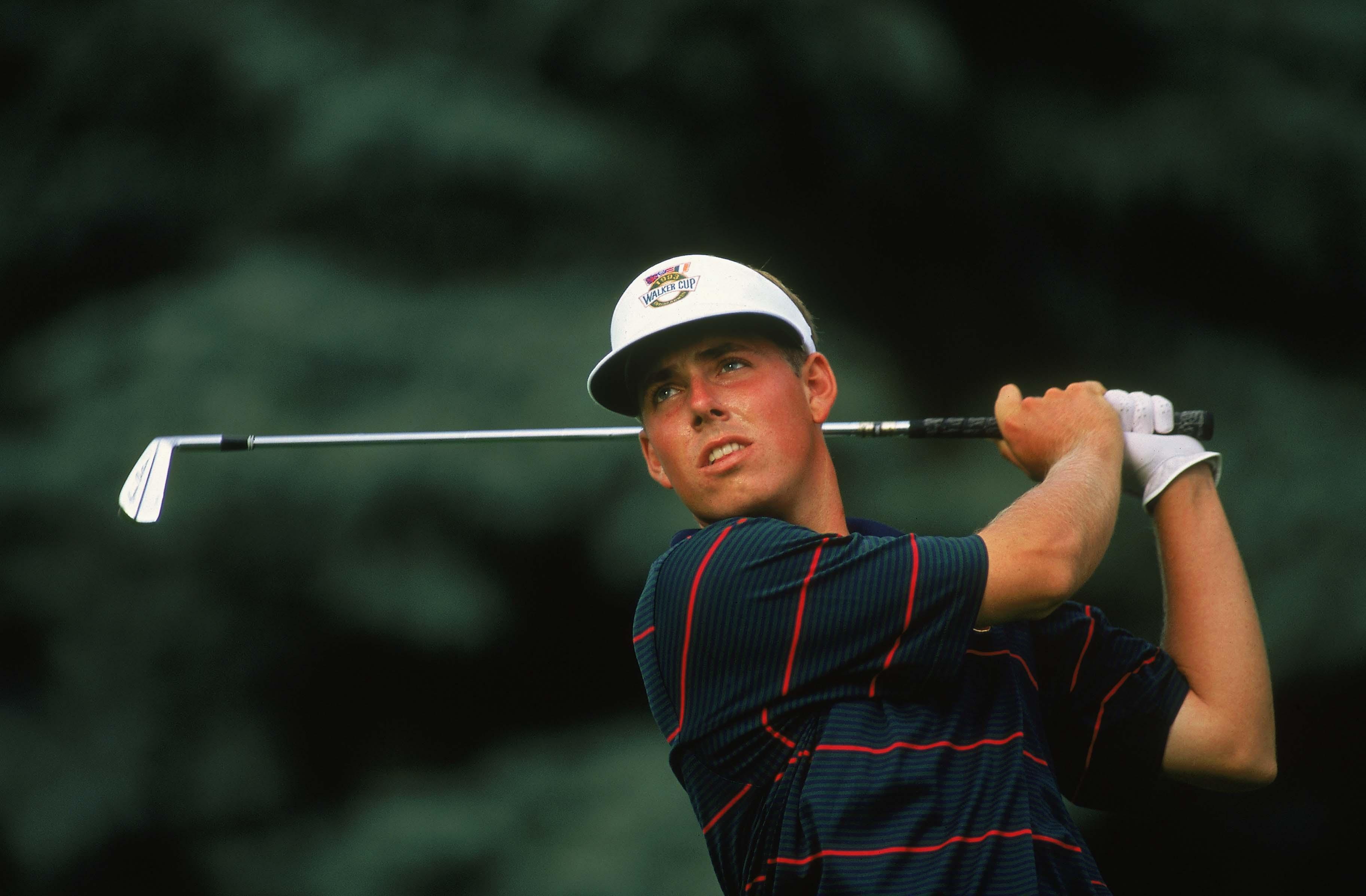 1994 - Justin Leonard, Texas