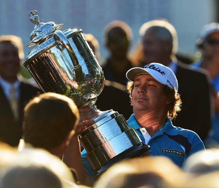 5. PGA Championship