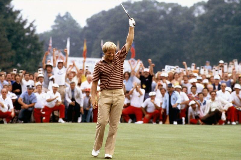 16. 1980 U.S. Open