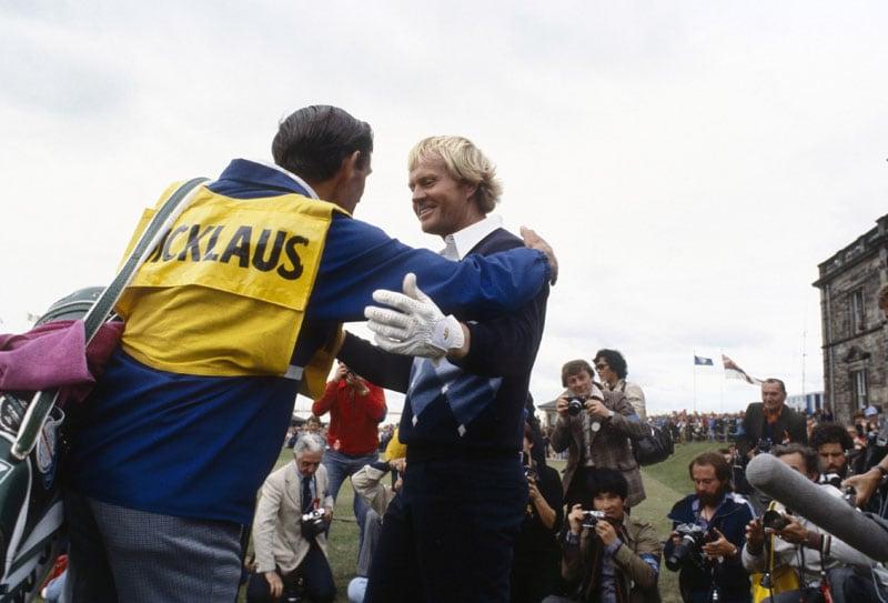 15. 1978 Open Championship