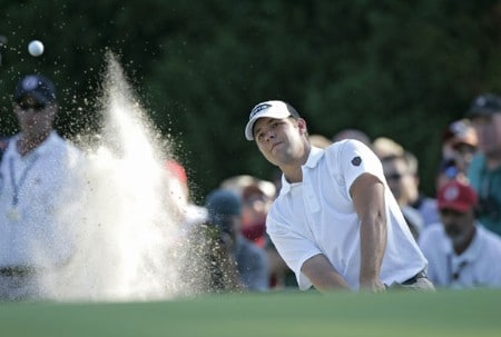 Simply ridiculous. 2005 us amateur golf will