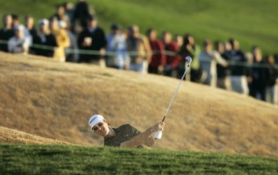 Will MacKenzie during the second round of the FBR Open held at TPC Scottsdale in Scottsdale, Arizona, on February 2, 2007.  Photo by: Stan Badz/PGA TOURPhoto by: Stan Badz/PGA TOUR