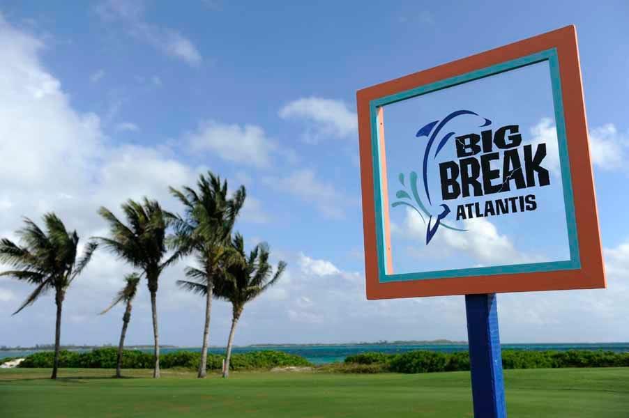 Big Break Atlantis