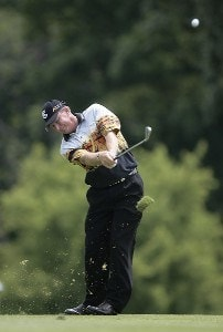 Woody Austin during the first round of the Buick Open held at Warwick Hills Golf & Country Club in Grand Blanc, Michigan, on June 28, 2007. Photo by: Chris Condon/PGA TOURPhoto by: Chris Condon/PGA TOUR