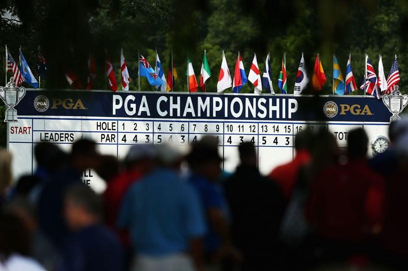95th PGA Championship