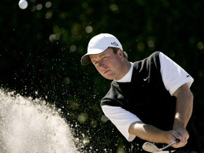Craig Lile during the final round of the Nationwide Tour Championship held at The Hustonian Golf and Country Club on Sunday, November 12, 2006. Nationwide Tour - 2006 Championship at The Houstonian - Final RoundPhoto by Sam Greenwood/WireImage.com
