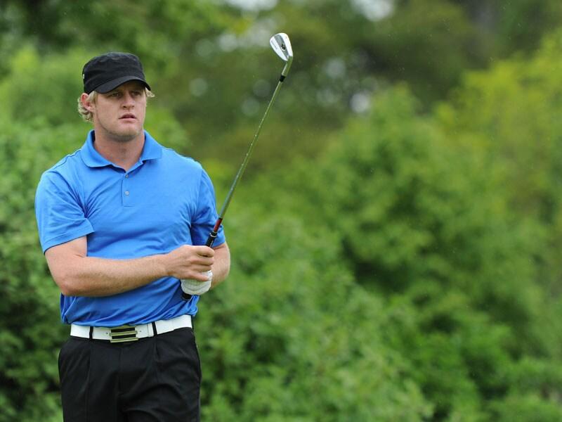 Matt Melrose, Big Break Ireland