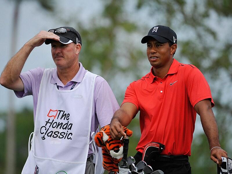 Tiger Woods 62 Honda Classic