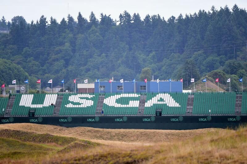 115th U.S. Open