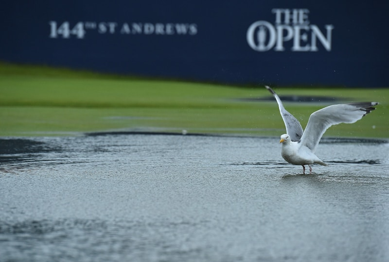 2015 Open Championship
