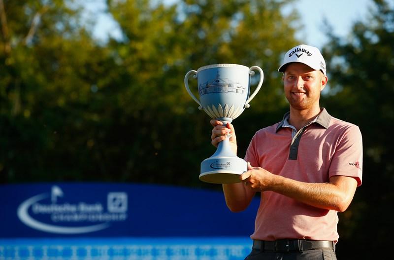 2014 Deutsche Bank Championship: Chris Kirk