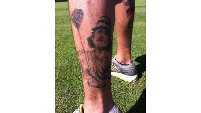 Golf Ink
