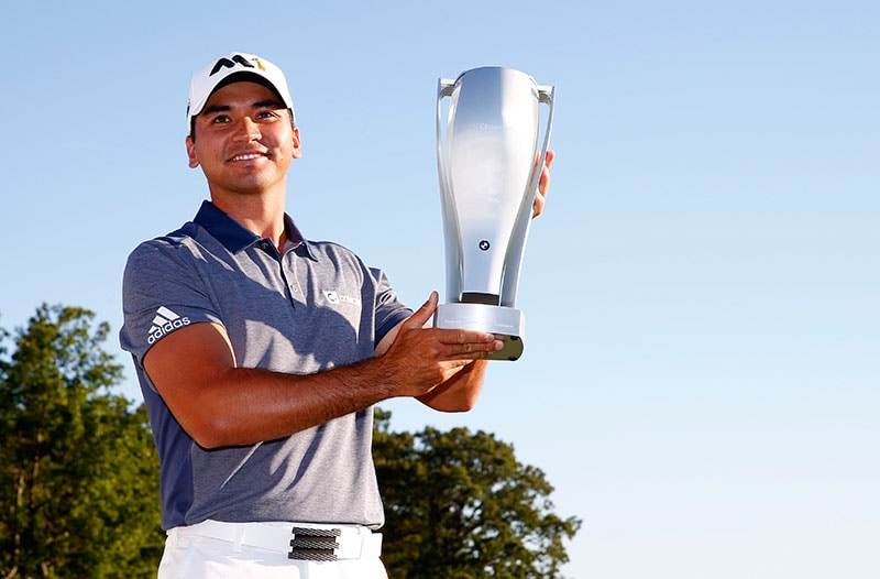 Jason Day - September 21, 2015