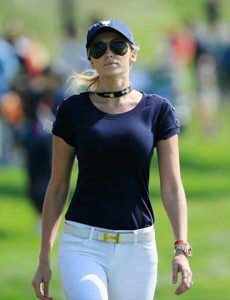 Paulina Gretzky