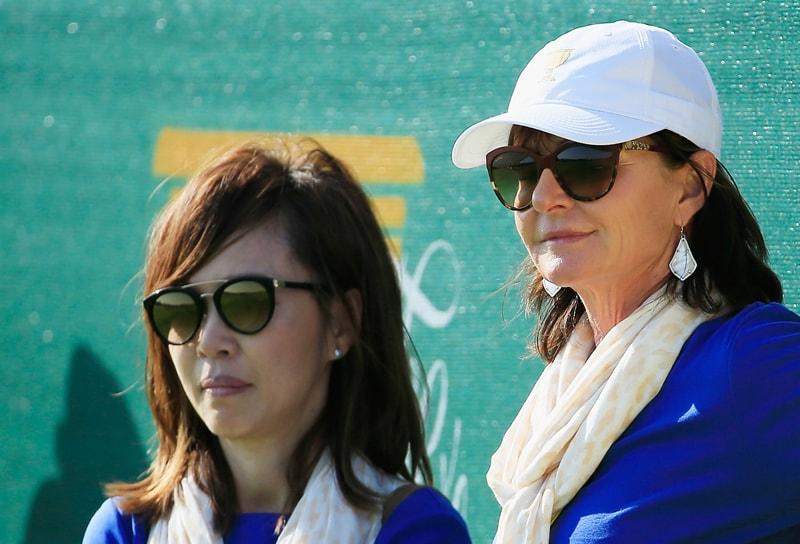 Kim Choi, Sue Price