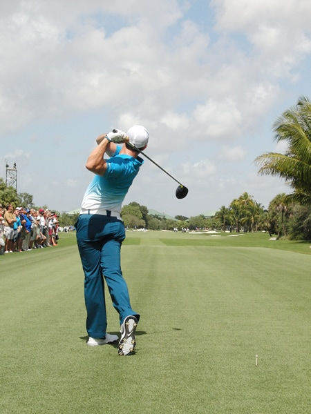 McIlroy swing sequence, 10