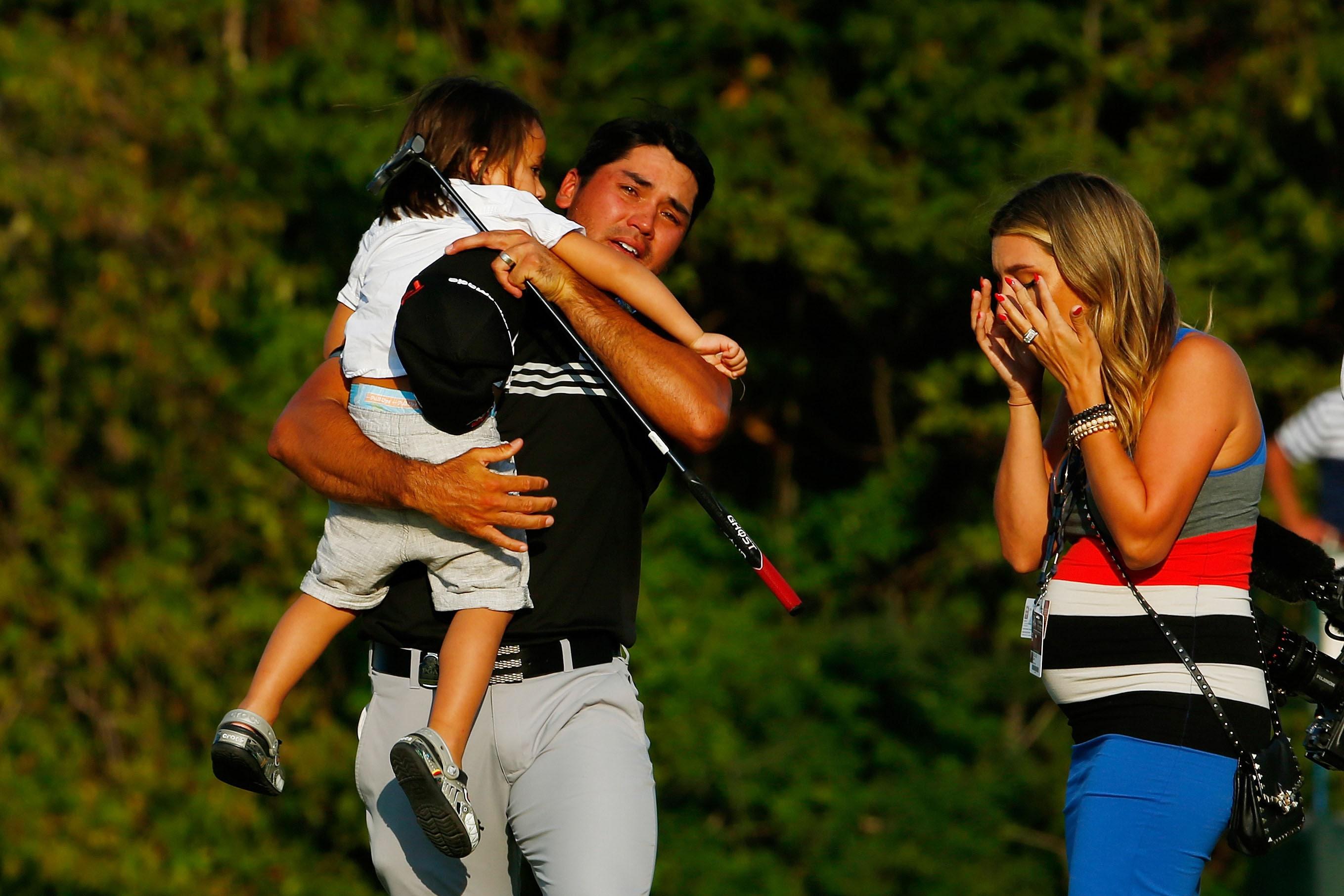 4. Jason Day wins the PGA Championship